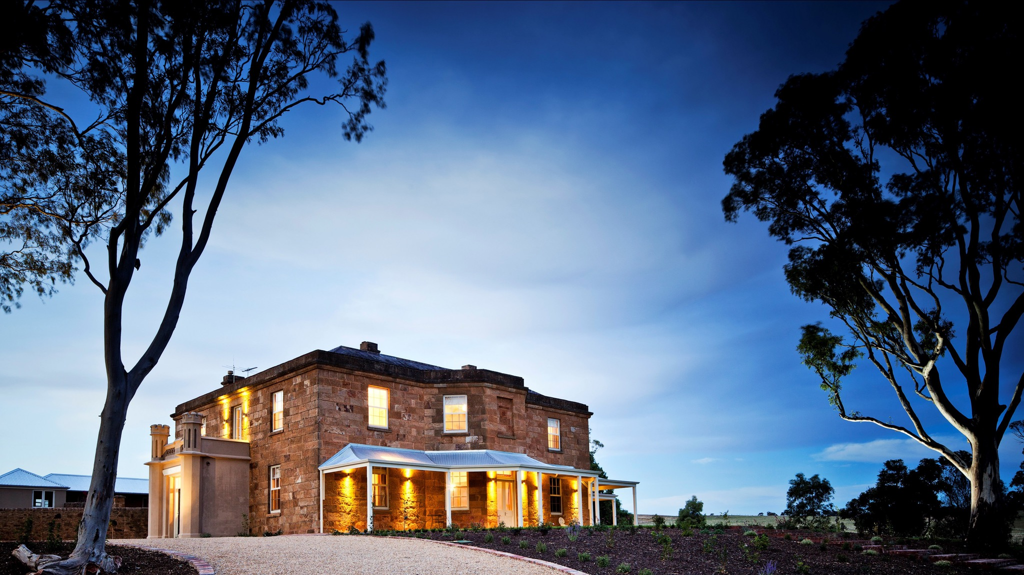 Kingsford Homestead - Mount Gambier Accommodation