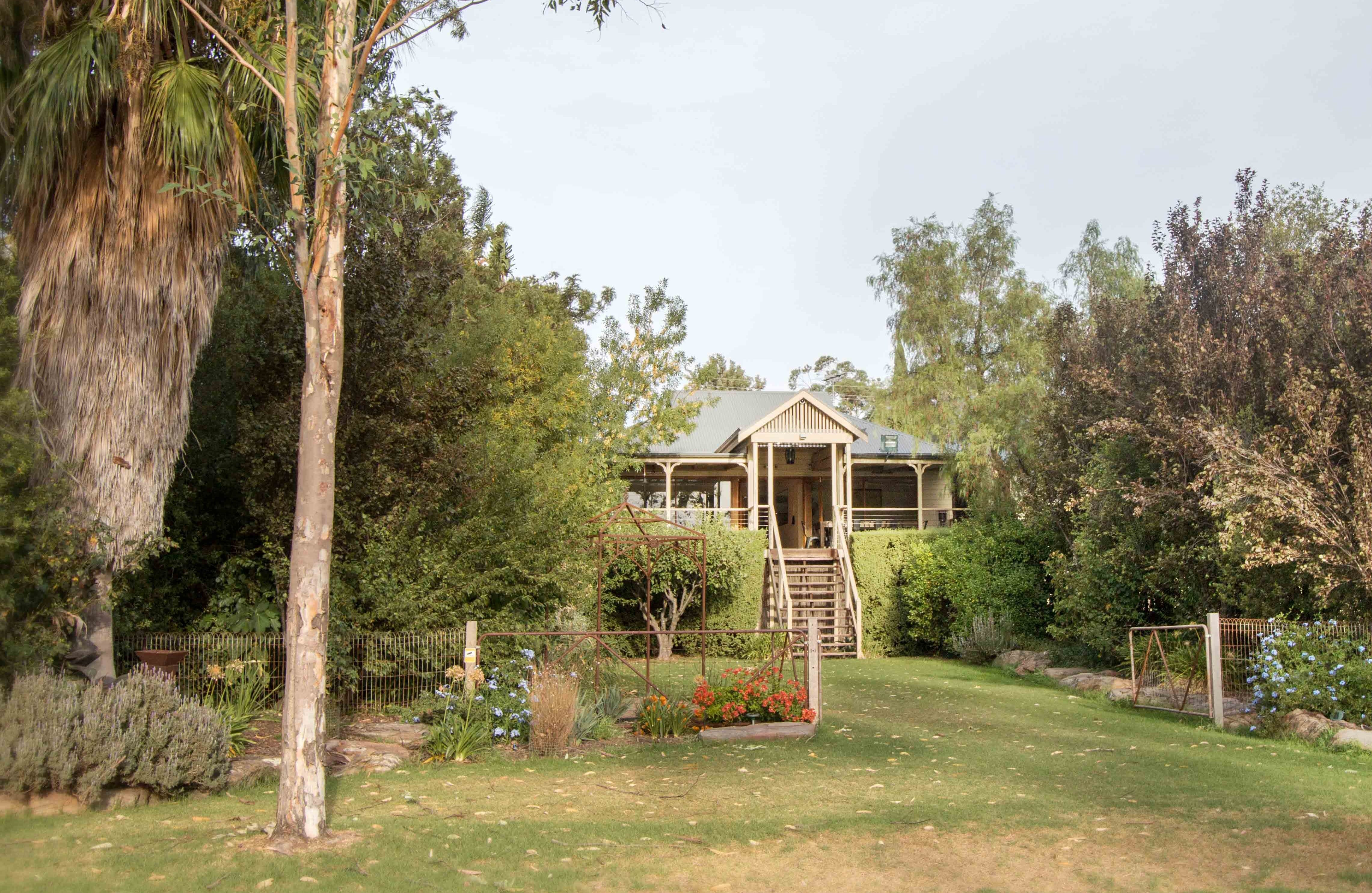 River Retreat at Monteith  River Murray SA - Mount Gambier Accommodation