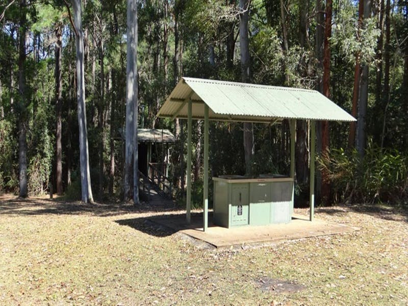 Cutters Camp campground - Mount Gambier Accommodation