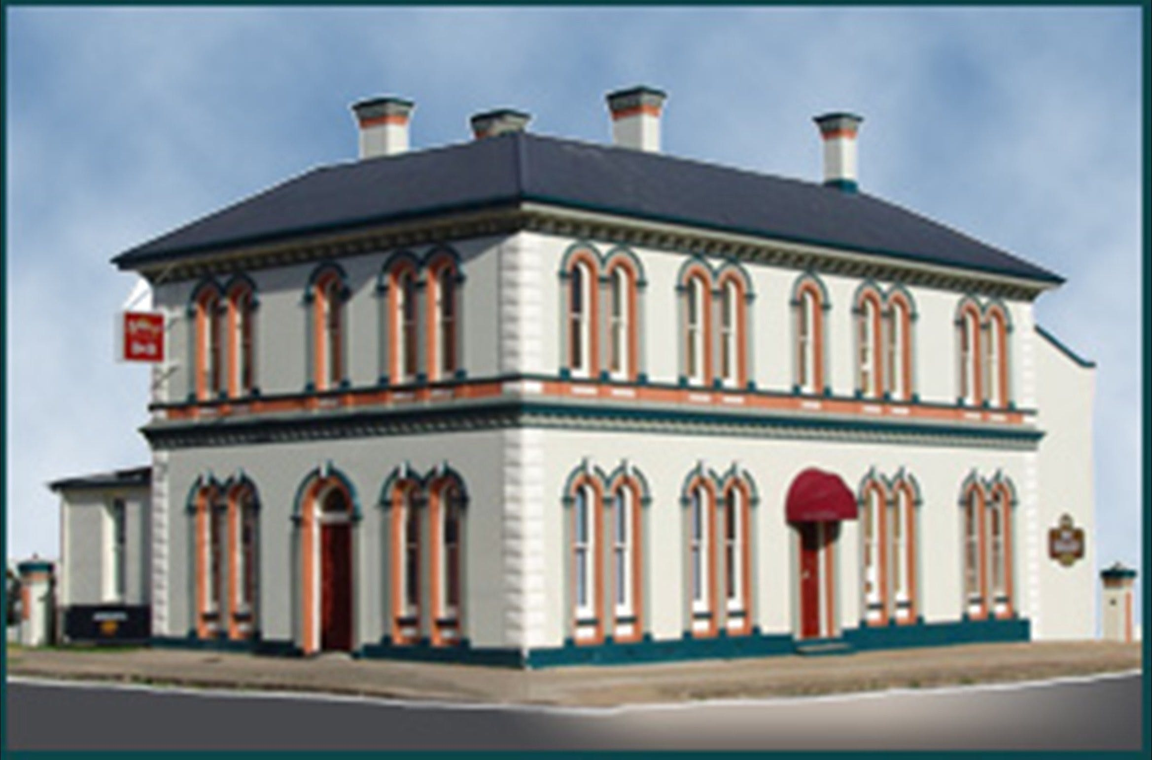 Heritage Guest House - Mount Gambier Accommodation