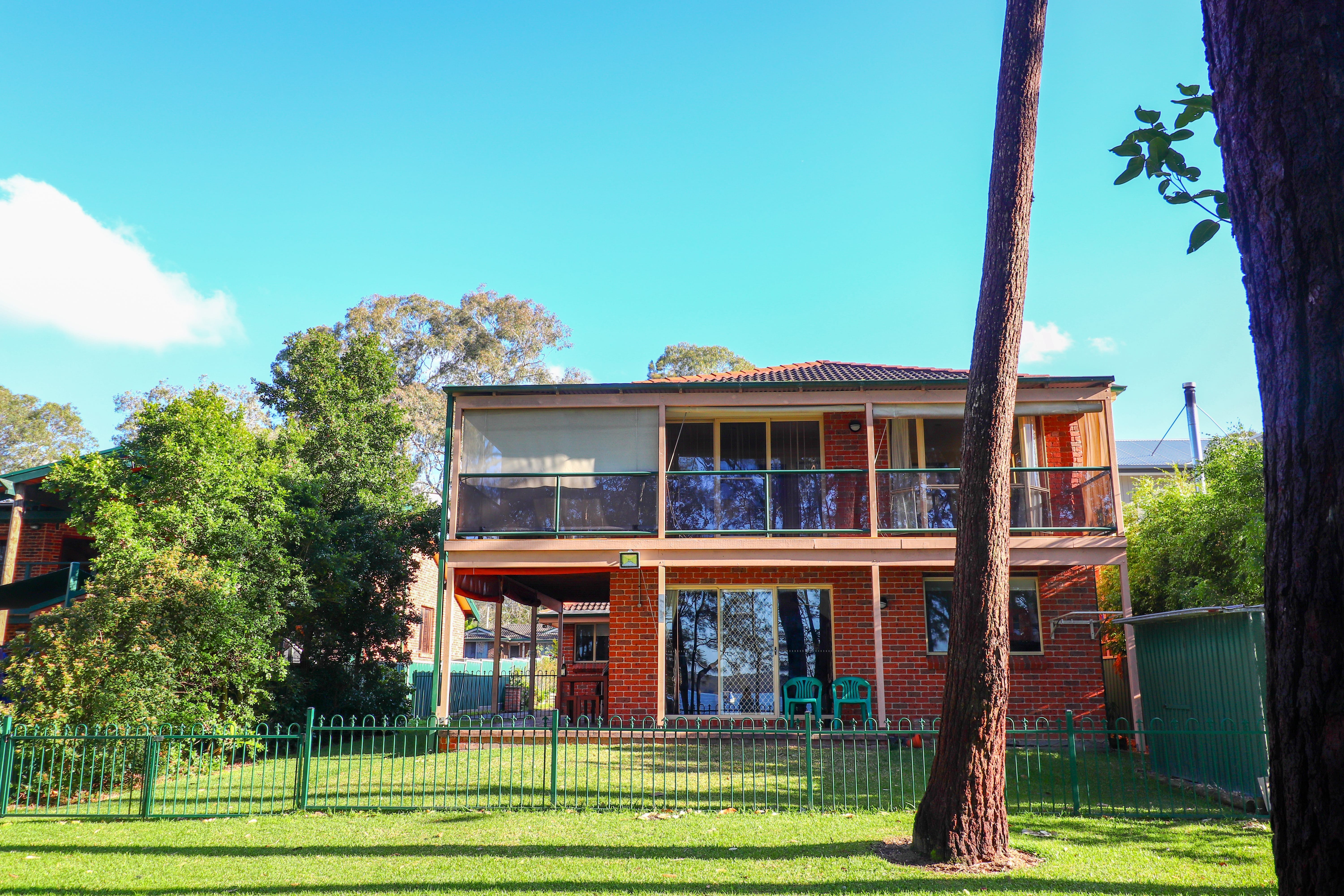 Kingfisher Lakehouse - Mount Gambier Accommodation