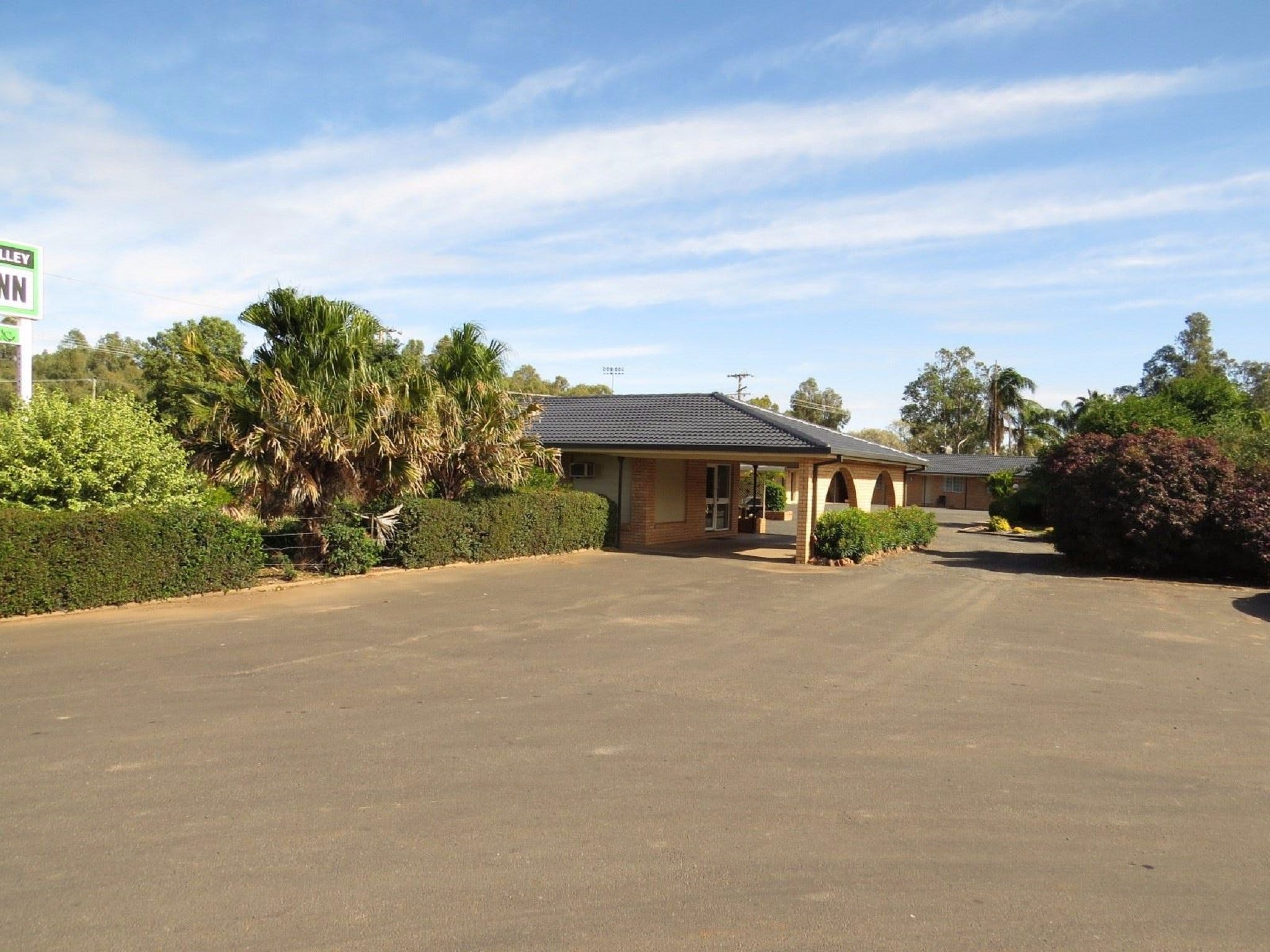 Macquarie Valley Motor Inn - Mount Gambier Accommodation