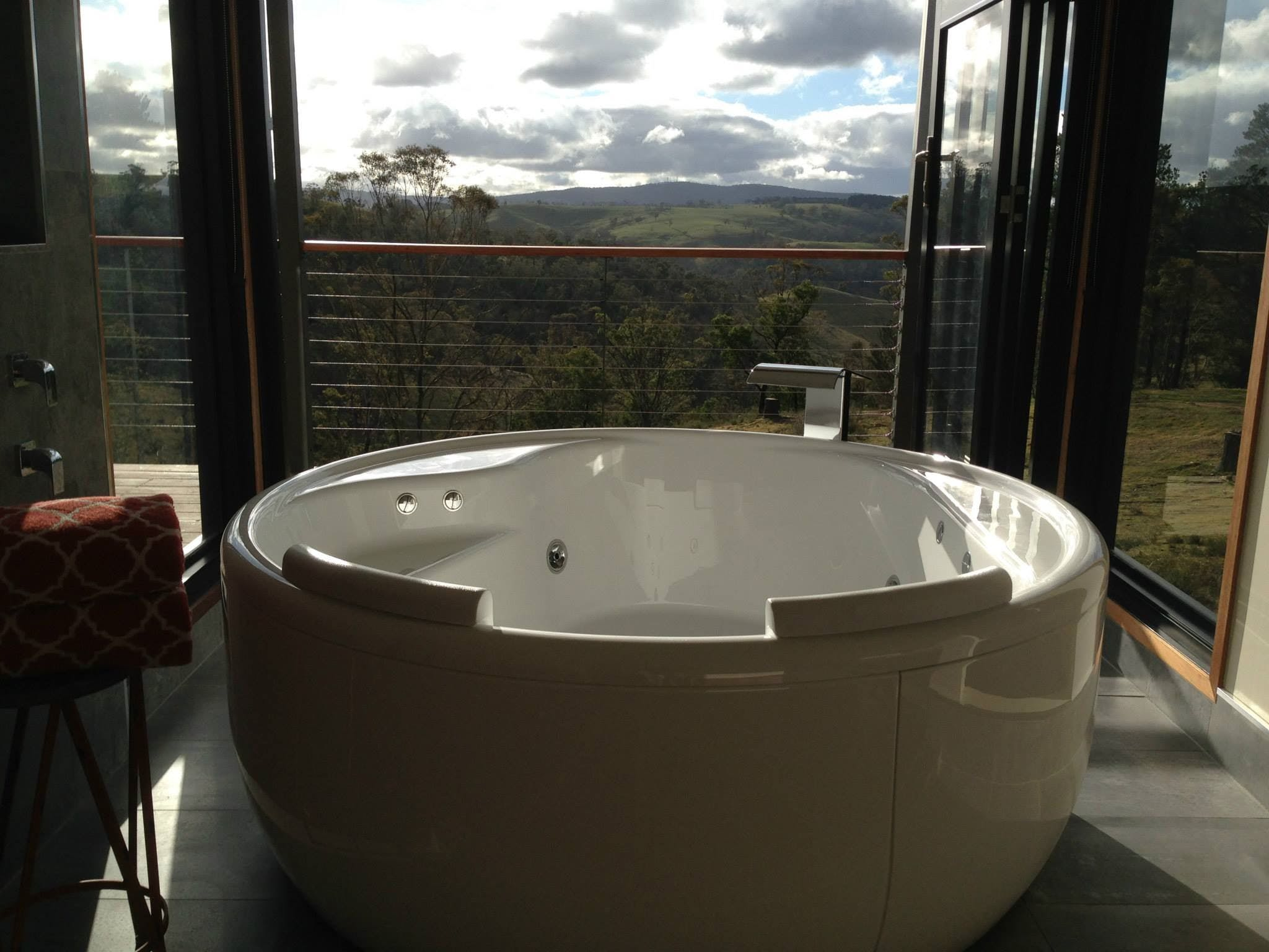 Seclusions - Mount Gambier Accommodation