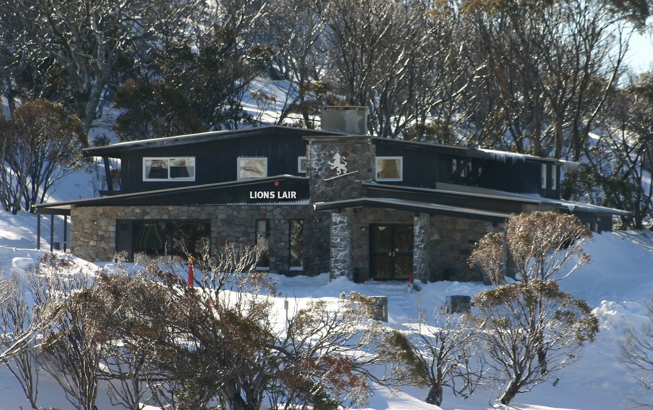 The Lions Lair Lodge - Mount Gambier Accommodation