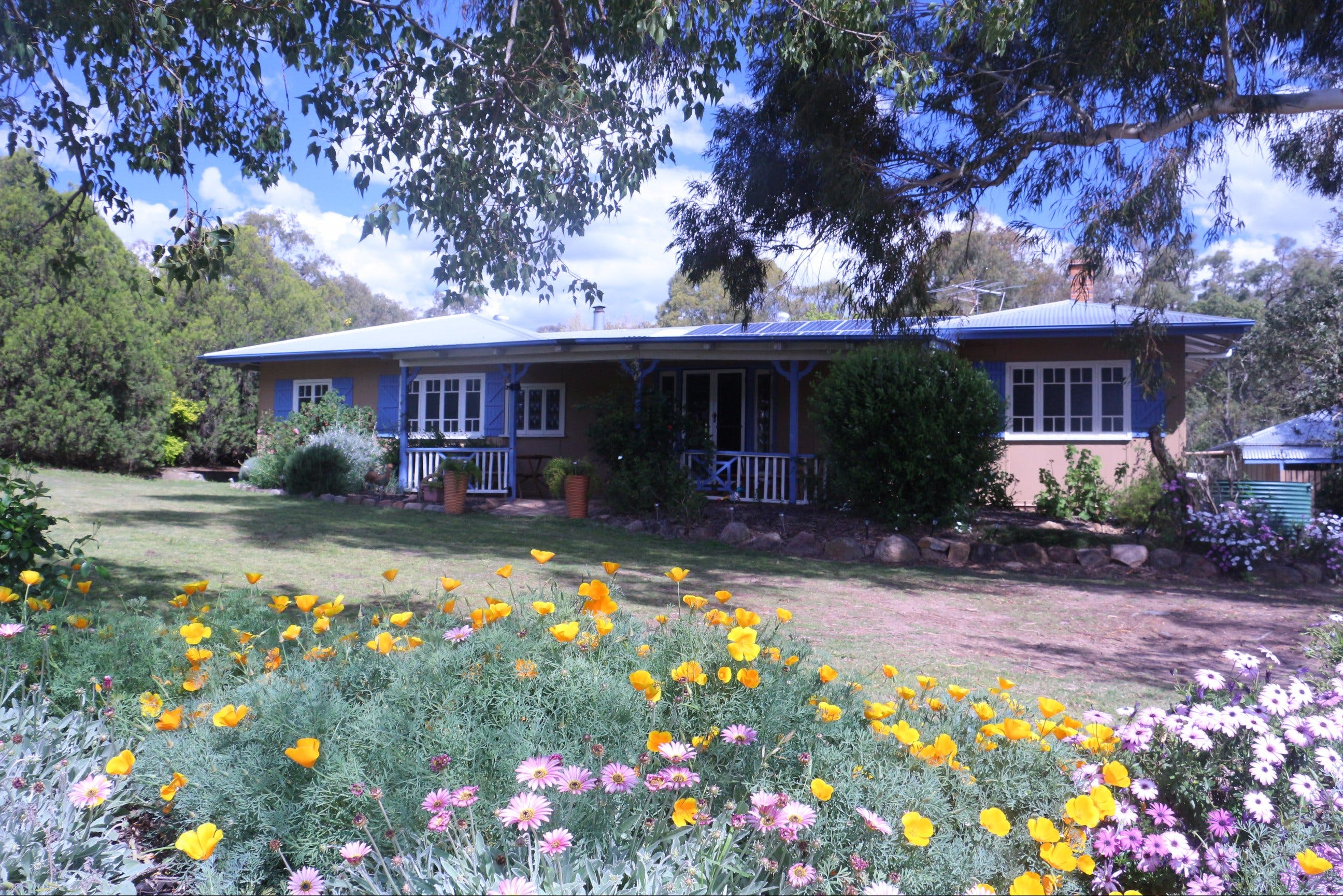 A Stanthorpe Getaway - Mount Gambier Accommodation