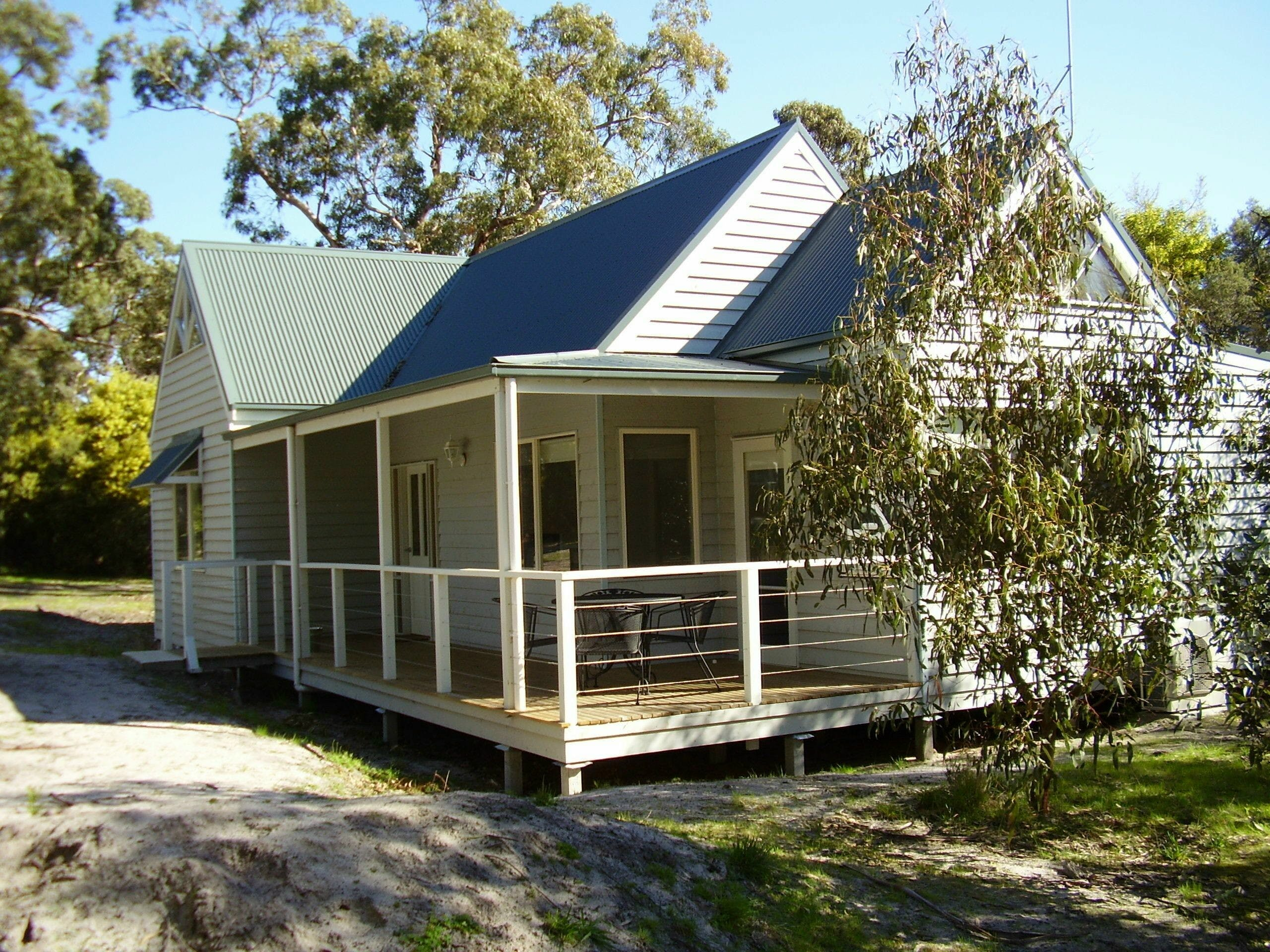 Hooked Inn Cottages - Mount Gambier Accommodation