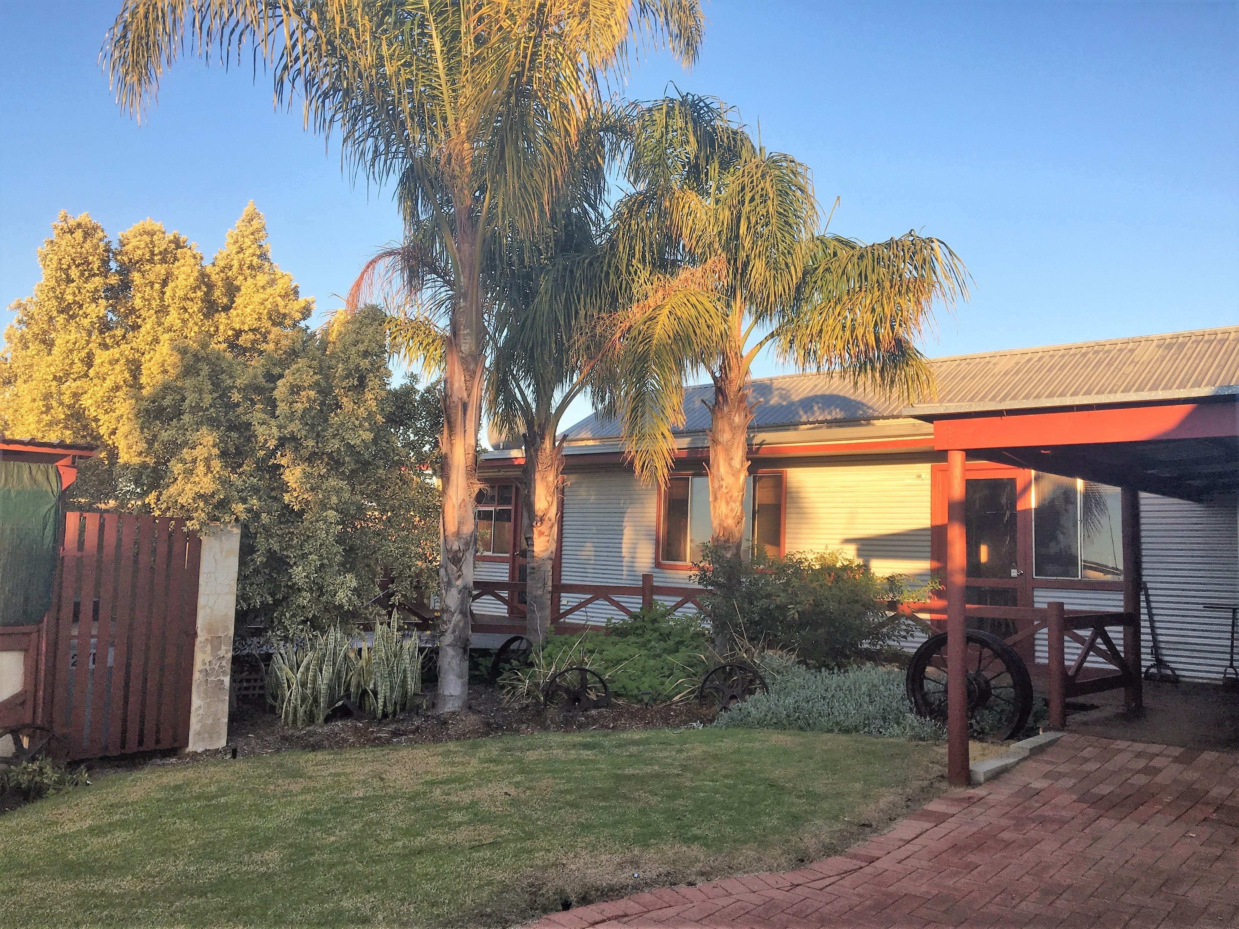Redgum Village Dandaragan - Mount Gambier Accommodation