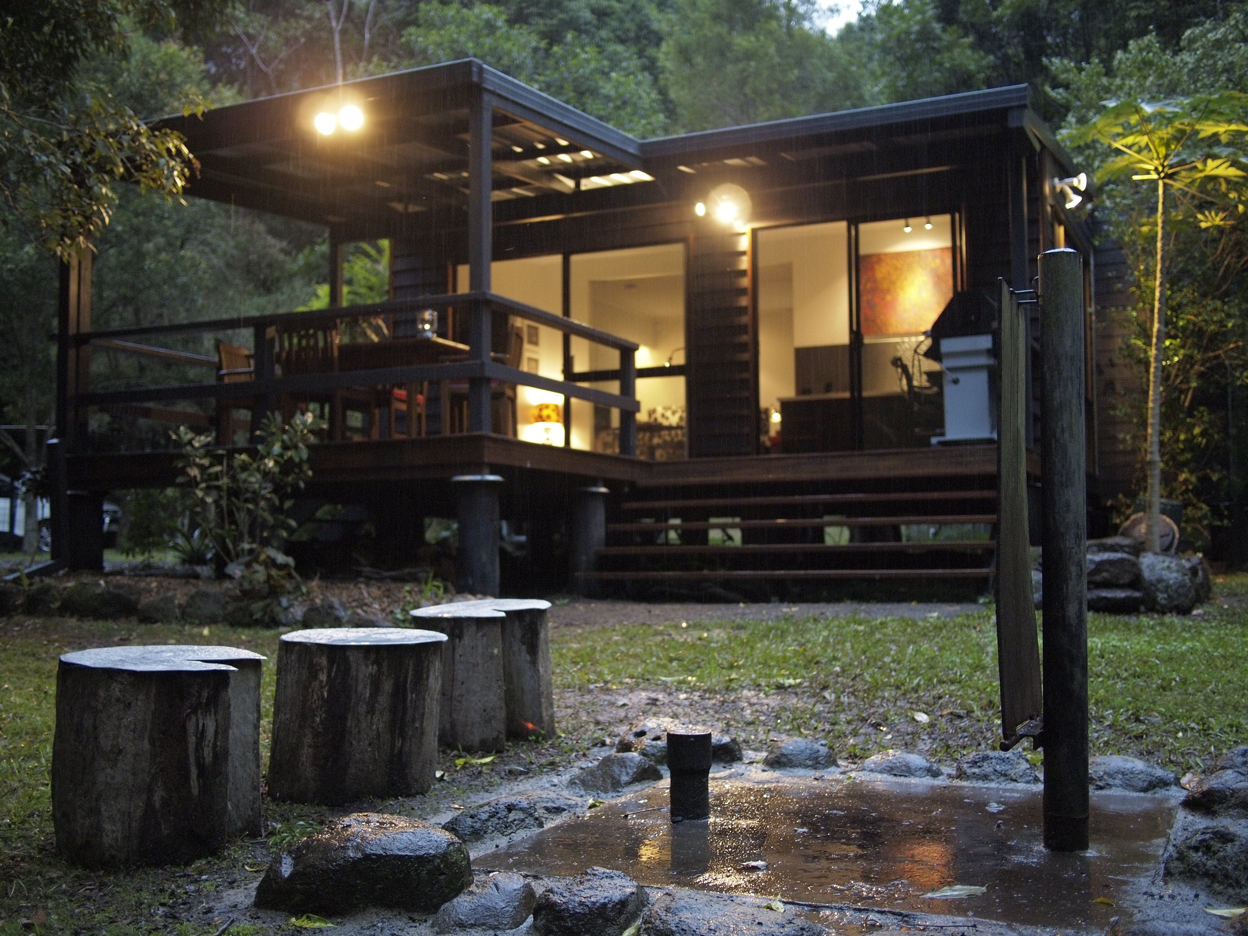 Wongari Eco Retreat - Mount Gambier Accommodation
