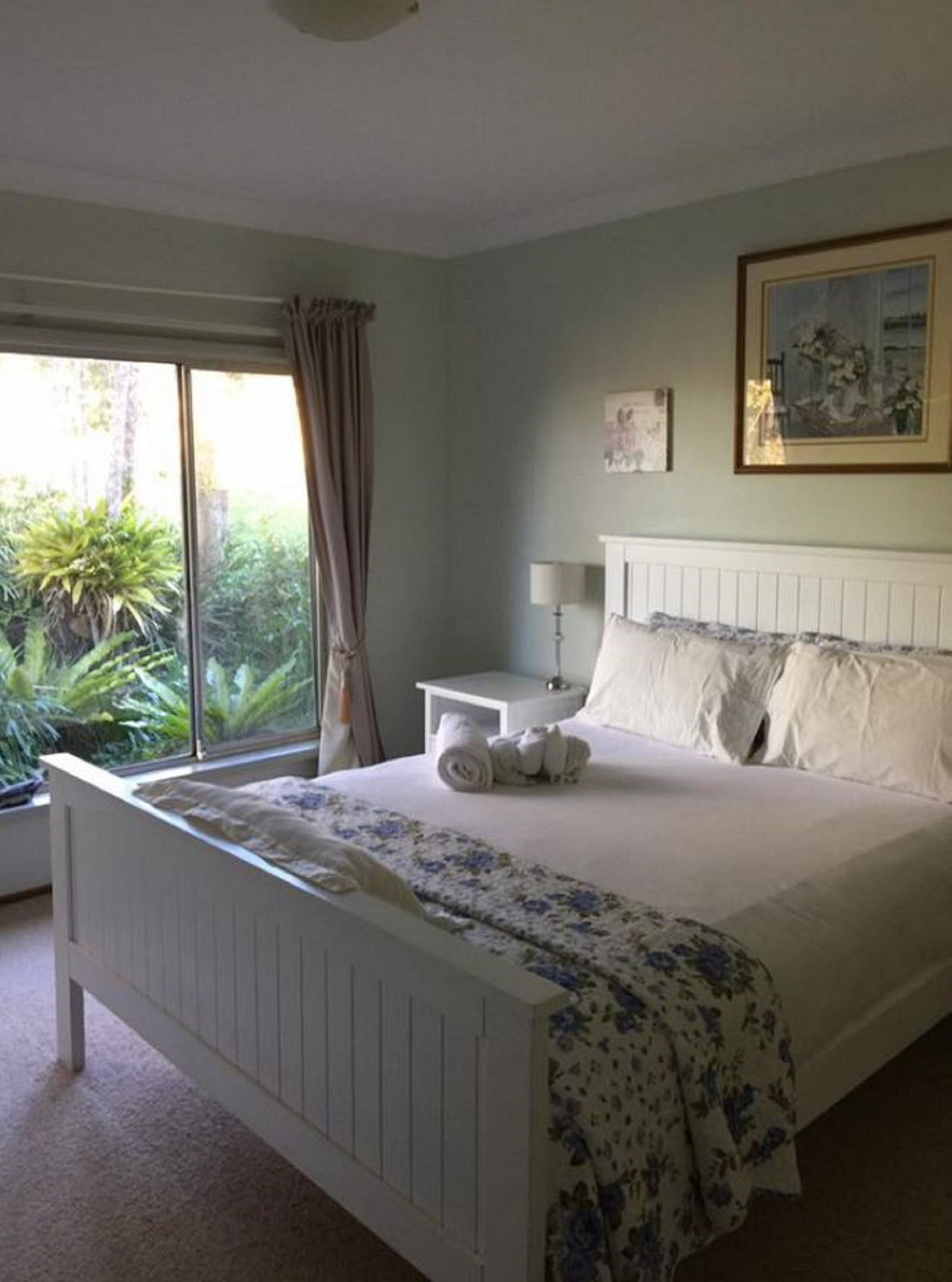 Cascade Cottages - Mount Gambier Accommodation