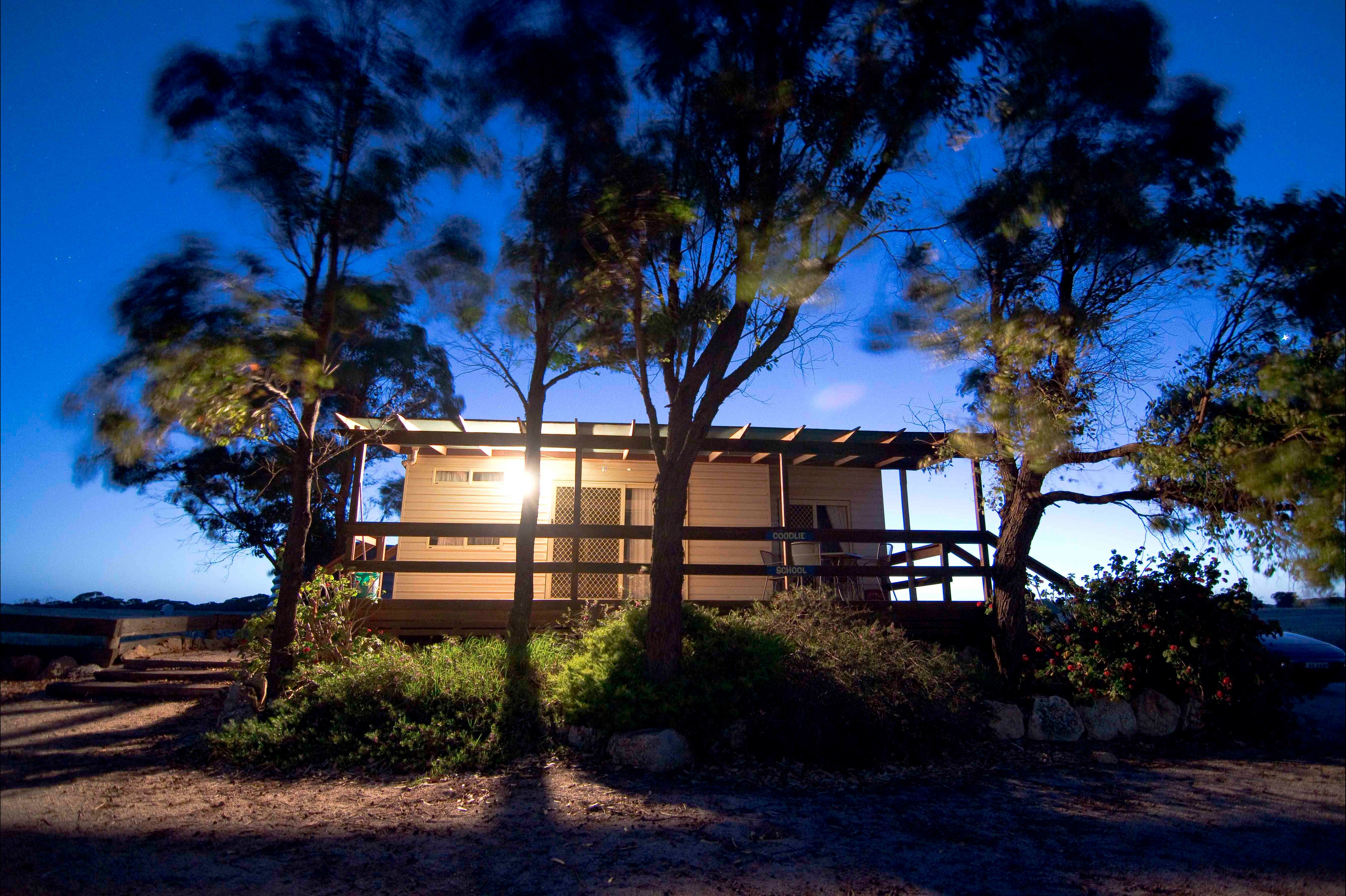 Coodlie Park Farm Retreat - Mount Gambier Accommodation