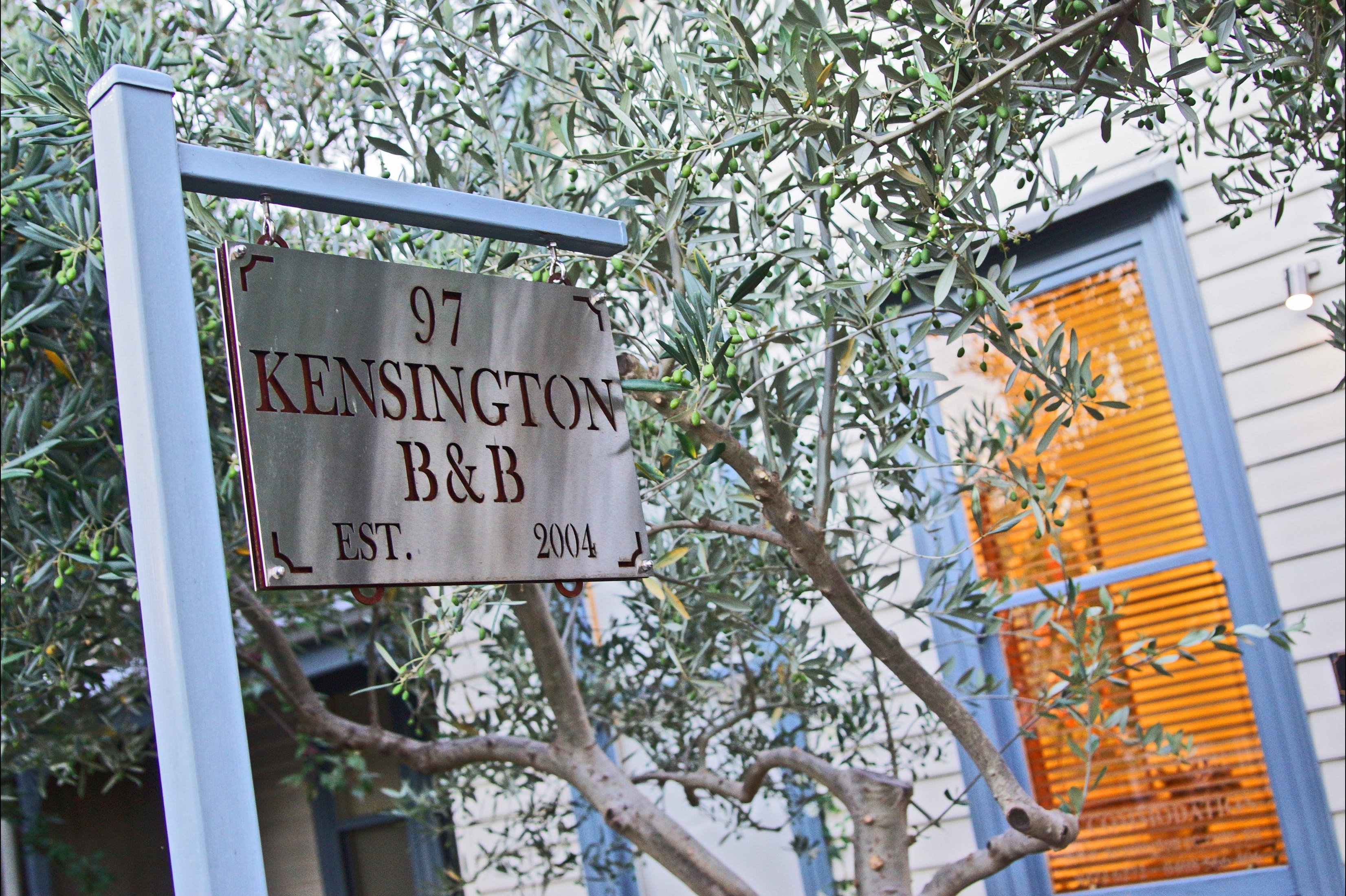 Kensington Bed and Breakfast - Mount Gambier Accommodation