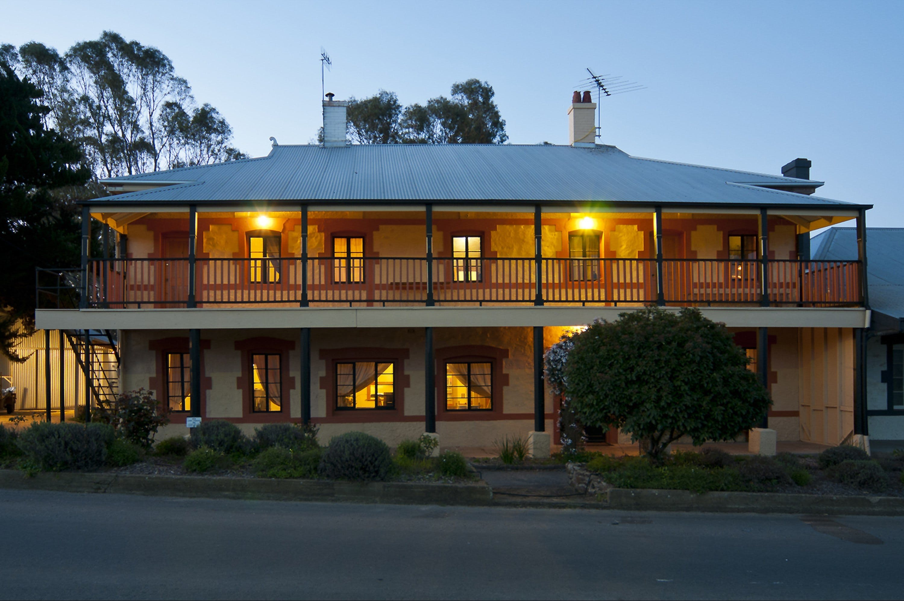The Coffee Palace - Mount Gambier Accommodation