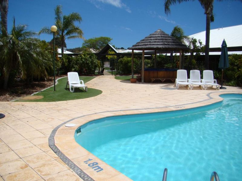 Dunsborough Inn Backpackers - Mount Gambier Accommodation