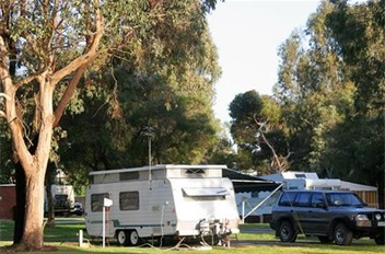 BIG4 Albany Gardens Holiday Resort - Mount Gambier Accommodation