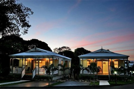 Barney Beach Accommodation Centre - Mount Gambier Accommodation