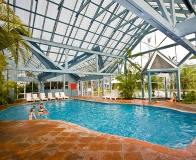Broadwater Beach Resort - Mount Gambier Accommodation