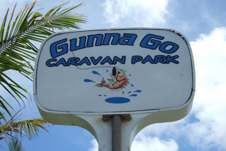 Gunna Go Caravan Park - Mount Gambier Accommodation
