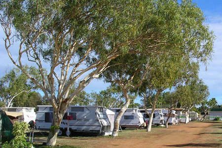 Coral Coast Tourist Park - Mount Gambier Accommodation