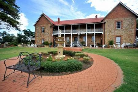 Faversham House York - Mount Gambier Accommodation