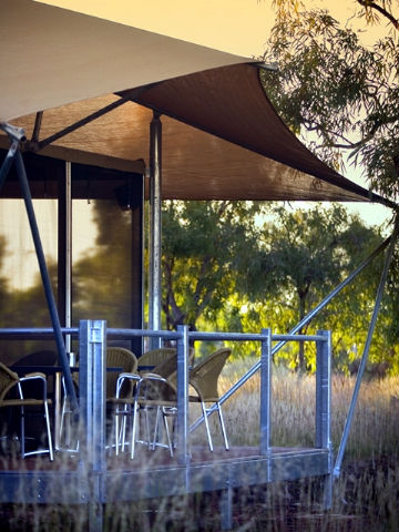 Karijini Eco Retreat - Mount Gambier Accommodation