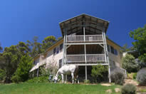 Nannup Valley Retreat - Mount Gambier Accommodation