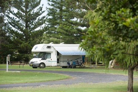 North Beach Holiday Park - Mount Gambier Accommodation