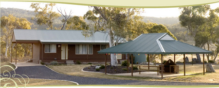 Snowy Mountains Alpine Cottages - Mount Gambier Accommodation
