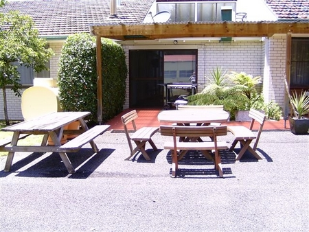 Acacia Motor Inn - Mount Gambier Accommodation
