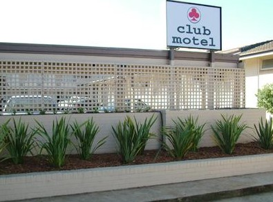 Club Motel - Mount Gambier Accommodation