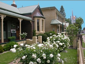 Country Comfort Armidale - Mount Gambier Accommodation