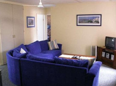 Westwood Motor Inn - Mount Gambier Accommodation