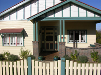 Fairhaven Cottage - Mount Gambier Accommodation