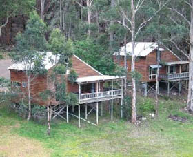 Karma Chalets - Mount Gambier Accommodation
