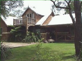 William Bay Country Cottages - Mount Gambier Accommodation