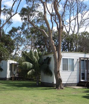 Arrawarra Beach Holiday Park - Mount Gambier Accommodation