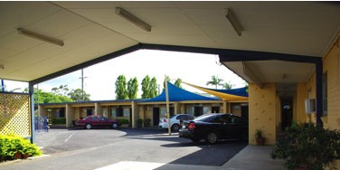 Almare Tourist Motel - Mount Gambier Accommodation