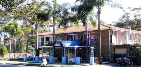 Palm Court Motel - Mount Gambier Accommodation