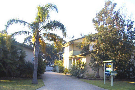 Avalon Holiday Units - Mount Gambier Accommodation