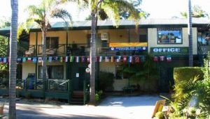 Batemans Bay Yha - Mount Gambier Accommodation