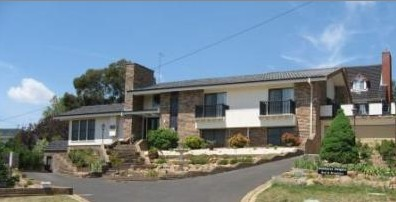 Bathurst Heights Bed And Breakfast - Mount Gambier Accommodation