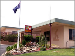 Gold Panner Motor Inn - Mount Gambier Accommodation