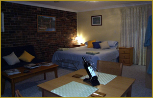 Henlie Park Bed  Breakfast - Mount Gambier Accommodation