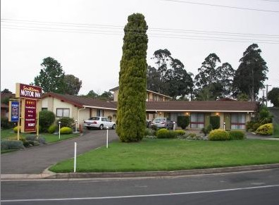 Bega Southtown Motor Inn - Mount Gambier Accommodation