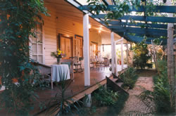 Rivendell Guest House - Mount Gambier Accommodation