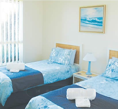 Captains Quarters - Mount Gambier Accommodation