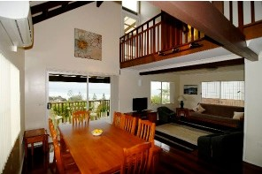 Bonny Hills Beach House - Mount Gambier Accommodation
