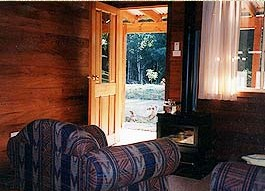 Bush Haven - Mount Gambier Accommodation