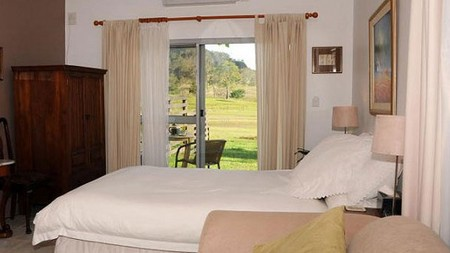 Barrington Village Retreat - Mount Gambier Accommodation