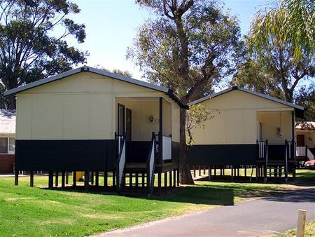 Australind Tourist Park - Mount Gambier Accommodation