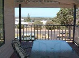 Mayflower Bed and Breakfast - Mount Gambier Accommodation
